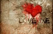 爱我 爱情主题CG设计壁纸 爱的心爱情主题CG设计壁纸 插画壁纸