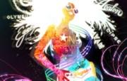 摇滚之星 个性电脑设计壁纸 1600 1200 插画设计大杂烩第十三辑 插画壁纸