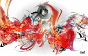 插画设计大杂烩 第十五辑 插画设计 CG设计宽屏壁纸 插画设计大杂烩第十五辑 插画壁纸