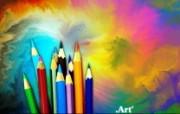 CG插画设计大杂烩 第十二辑 Art Color 潮流个性插画壁纸 插画设计大杂烩十二 插画壁纸