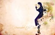 Michael Jackson 潮流个性PS壁纸 潮流另类 PS 人物壁纸 插画壁纸