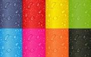 抽象背景 彩虹之色 彩虹之色 炫彩风格壁纸 抽象背景 彩虹之色 插画壁纸