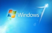 Windows 7 Logo 壁纸 抽象炫彩CG设计壁纸第十辑 插画壁纸