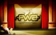 FWA 网站壁纸作品第二辑 插画壁纸