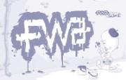 1600 1200 电脑CG壁纸 Desktop wallpaper of Computer Design Illustration FWA 网站壁纸作品第二辑 插画壁纸