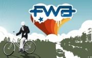 FWA 主题个性设计壁纸 1920 1200 四 FWA 主题设计壁纸 电脑设计壁纸 FWA 主题个性设计壁纸四 插画壁纸