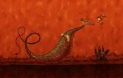 高清晰Vladstudio 壁纸 三 创意可爱插画篇 1920 1200 Vladstudio 壁纸 创意可爱插画篇 高清晰Vladstudio 壁纸三创意插画篇 插画壁纸