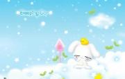 韩国Barunson卡通系列壁纸 韩国卡通壁纸 Barunson系列 Cartoon Character Design by Barunson Korea 韩国Barunson卡通系列mini valley 插画壁纸