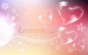 爱的心意 韩国精品CG设计壁纸 韩国唯美精品CG设计集 插画壁纸