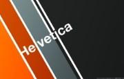 I Love Typography 宽屏设计壁纸 Helvetica Neue桌面壁纸 I Love Typography 宽屏设计壁纸 插画壁纸