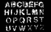 I Love Typography 宽屏设计壁纸 abc ilt桌面壁纸 I Love Typography 宽屏设计壁纸 插画壁纸