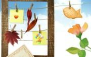 精彩创意 春天主题设计壁纸 创意艺术 精美PS 设计插画壁纸 1920 1200 精彩创意春天主题设计壁纸 插画壁纸