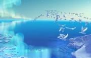 KAGAYA 加贺谷�y画集 天国探险 Celestial Exploring KAGAYA 超华丽壁纸 Desktop Wallpaper of KAGAYA Art Gellery KAGAYA 加贺谷�y画集天国探险 插画壁纸