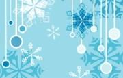 蓝色冬季 冬季雪花矢量背景 矢量冬季背景 单色背景设计 1920 1600 蓝色冬季冬季雪花矢量背景 插画壁纸