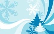 蓝色冬季 冬季雪花矢量背景 蓝色冬季 矢量冬季背景图片 1920 1600 蓝色冬季冬季雪花矢量背景 插画壁纸