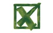 草地绿色环保标志 绿色和平环保标志 1920 1200 绿色和平环保标志循环利用 插画壁纸