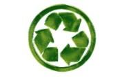 Recycle 循环利用标志图片 可循环使用标志图片 1920 1200 绿色和平环保标志循环利用 插画壁纸