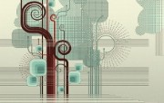 City park CG概念设计壁纸 1920 1200 Nucu Paslaru 潮流CG视觉设计 插画壁纸