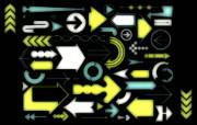 创意和视觉设计壁纸 1920 1200 Nucu Paslaru 潮流CG视觉设计 插画壁纸