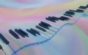钢琴奏鸣曲 CG概念设计壁纸 1920 1200 Nucu Paslaru 潮流CG视觉设计 插画壁纸