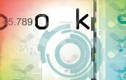 Poked Studio潮流插画设计壁纸 dataattack 另类插画设计图片壁纸 Poked Studio 潮流插画 插画壁纸