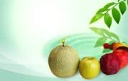 蔬果 PS水果图片 PSD清新蔬果蔬果PS设计壁纸 插画壁纸