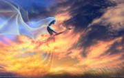 拉脱维亚 liiga smilshkalne CG插画 1920 1200 奇幻女性插画优秀插画大师作品欣赏第七辑 插画壁纸