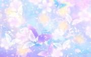 日本风格色彩与图案设计壁纸 日本风格色彩图案设计图片 日本风格色彩设计 插画壁纸