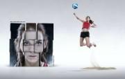 流行设计元素 People Box 排球 创意设计壁纸 Seventh Street 创意设计壁纸 插画壁纸