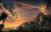 科幻CG场景图片壁纸 Tigaer Hecker CG场景作品欣赏 插画壁纸