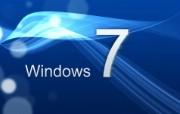 Windows 7 正式版 CG壁纸 windows7正式版桌面壁纸 Windows 7 正式版 抽象CG壁纸 插画壁纸