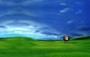 Windows 7 正式版 CG壁纸 Windows Seven Abstract Wallpapers Windows 7 正式版 抽象CG壁纸 插画壁纸