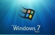 Windows 7 正式版 CG壁纸 Windows7 主题抽象CG壁纸 Windows 7 正式版 抽象CG壁纸 插画壁纸