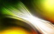 炫彩视觉 抽象视觉效果壁纸 第八辑 扭曲光线 抽象视觉CG壁纸 炫彩视觉壁纸第八辑 插画壁纸