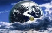 宇宙探索 太空与航天艺术图 第二辑 宇宙星球CG插画 地球星球图片 1920 1200 宇宙探索太空与航天CG插画二 插画壁纸