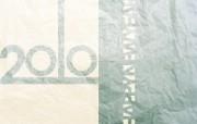 2010专辑壁纸 2010专辑壁纸 创意壁纸