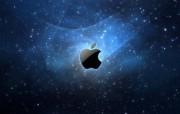 Apple主题桌面 创意壁纸