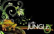 Audio Jungle设计壁纸 创意壁纸