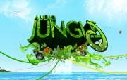 Audio Jungle设计壁纸 Audio Jungle设计壁纸 创意壁纸
