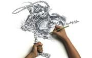 超创意设计壁纸 超创意设计壁纸 创意壁纸
