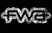 FWA黑色专辑壁纸 FWA黑色专辑壁纸 创意壁纸