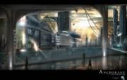 科幻CG场景壁纸 创意壁纸