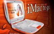 MAC壁纸show第二站 创意壁纸
