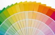 五颜六色多彩壁纸 五颜六色多彩壁纸 创意壁纸