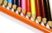 意想不到 彩笔写真壁纸 意想不到!彩笔写真壁纸 创意壁纸