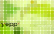 自由时尚三星MP3 YEPP壁纸 创意壁纸