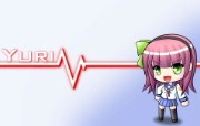 Angel Beats 壁纸4 Angel Beats 动漫壁纸