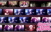 Angel Beats 壁纸8 Angel Beats 动漫壁纸