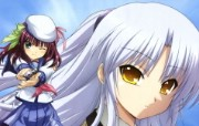 Angel Beats 壁纸20 Angel Beats 动漫壁纸
