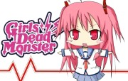 Angel Beats 壁纸24 Angel Beats 动漫壁纸